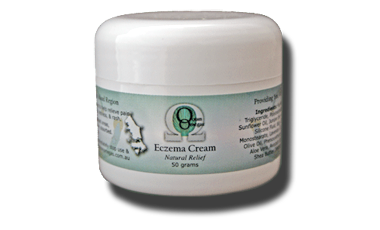 Eczema Cream (50 grams)