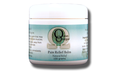 Pain relief Balm (100g)
