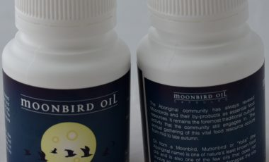 Moon Bird Oil Capsules  (70+)